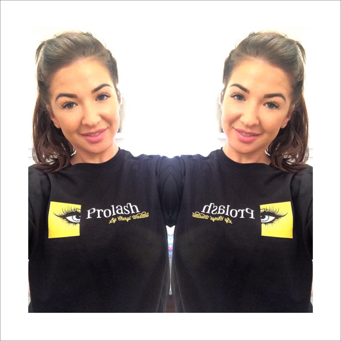 prolash-tshirt